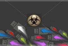 Usb Flash Disk Kısayol Virüsü ve Çözümü